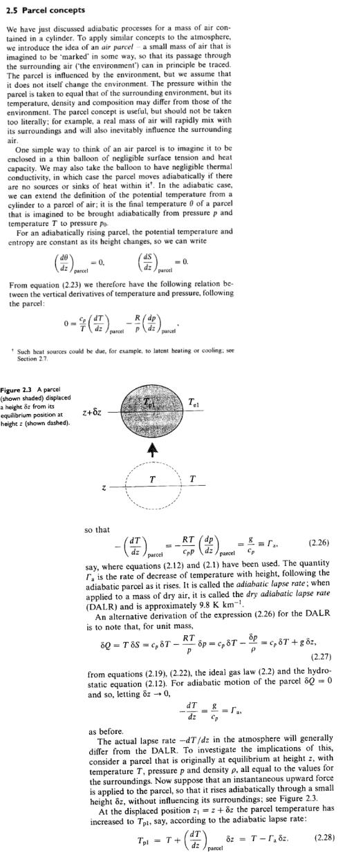 Davies, Atmospheric Physics