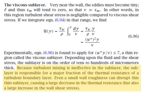 """From """"A Heat Transfer Textbook"""", by Prof Lienhard & Prof Lienhard (2008)"""